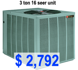 rheem offer 3 ton 16 seer/></div></td>                     <td><div align=